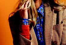 I'd wear that. [Fashion] / by Meg Button