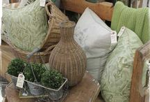Southern Charm / Home Décor Inspiration with Southern Charm