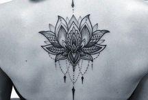 tatoo's ❤