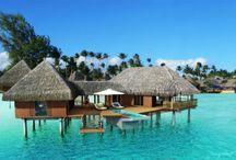 Island Holidays