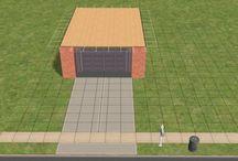 sims 2:Build tutorials