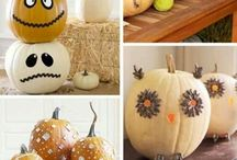 Halloween / by Alyssa Buchanan