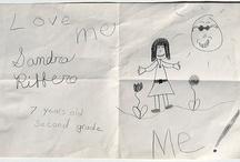 About me... / Sandra Riffero