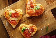 Kochamy pizzę - Polki love pizza! / O tak! Na grubym cieście, z podwójnym serem i pysznymi sosami czy wegetariańska na cienkim cieście? Kochamy każdą pizzę!