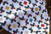 Quilt pattern - charm packs