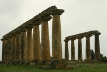 Archaeological Sites in Italy / by bedbreakfast