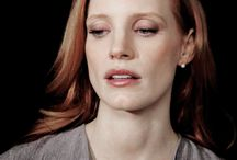 jessi / jessica chastain is so wonderful it hurts