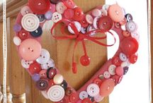 Valentines Day / Valentine's Day fun for classes and parties.