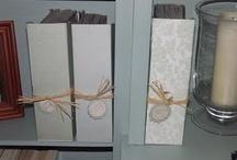 Closet & Storage Ideas / by Afton Clark