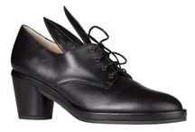 heels men