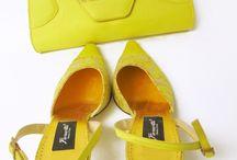 El-Cuzupa Marketing Ladies Shoes