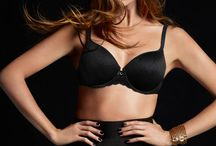 Chantelle Ad Campaigns: Past and Present / by Chantelle Lingerie