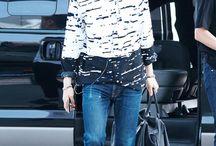 K-Pop Airport Fashion