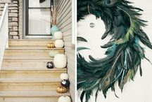 Project Inspiration / by Andrea
