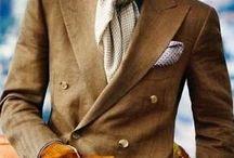 Outfits for man - Abbigliamento uomo