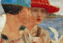 Bildergipfel / Kunst wie im Museum. Maßgefertigt für Ihr schönes Zuhause. www.bildergipfel.de