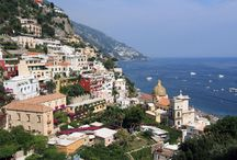 Positano (Campania-Italy) / Positano's photoshoot