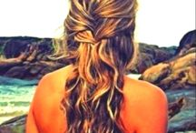 Prom hair / by Diane Frick