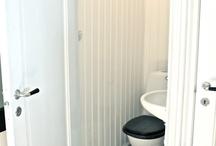 Gäst wc