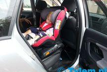 BeSafe / Foteliki samochodowe BeSafe