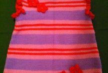 Le creazioni della mamma / Bomboniere, decorazioni, abiti fatti a mano