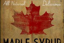 Maple Art