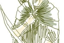 Hraničářův učeň