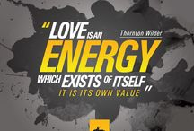 Energy Quotes!!! / Energy Quotes! ¡¡Frases energéticas!!