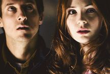 Come Along, Ponds / The Girl Who Waited And The Last Centurion