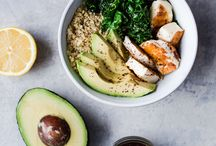 Buddha bowl : 10 recettes pour un déjeuner équilibré