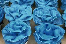 Blue Velvet Inspiration