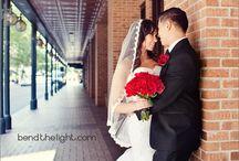 Sheraton Gunter Hotel Wedding Receptions, San Antonio TX / Wedding receptions at the Sheraton Gunter Hotel in downtown San Antonio, Texas