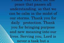 stand strong prayer