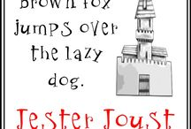Creative Clipart and Fonts