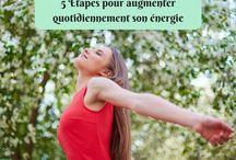 Mes articles de blog / Découvrez les articles de blog de Laurie Audibert, Coach Holistique à Montpellier. http://laurieaudibert.com/