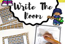 Kindergarten Teaching / Here are some awesome Kindergarten Teaching resources!