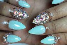 Nails inspiration✨✨✨