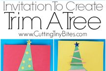 Christmas Activities / Christmas Crafts and Activities to do with children