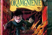 Literatura dla dzieci i młodzieży / Nowości książkowe