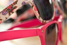 Incognito / Favorite sunglasses and how to find the best for you!