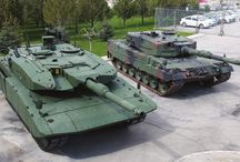 German army
