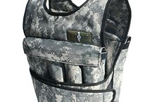 The Best Weighted Vest / The CROSS101® – 40Lbs Adjustable Weighted Vest will give you a great weighted vest and it has all of the weights included where you will be able to use 10×4 lbs iron ore weights and this means as we mentioned above that you can select exactly the way that you use and get results quickly as well as up the weight when you feel ready.