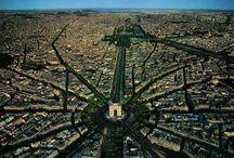 São Paulo e as Metrópoles / Grandezas e Mazelas das metrópoles, em especial São Paulo - cidade onde vivo e que formou minha compreensão desse fenômeno contemporâneo.