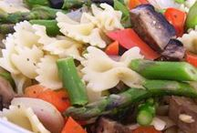 Vegetarian Delights