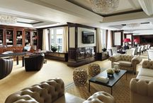 Berlin Hotel Interior Design / The most luxurious hotels in Berlin!
