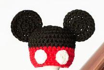 Crochet / by Kathy Collin