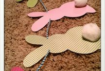 Easter / Easter decorations and ideas