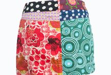 1 šití-sukně