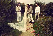 Bridal Dreaming.