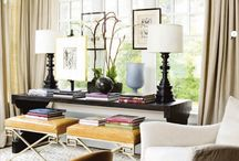 LUXE Styling / luxurious & glam decor